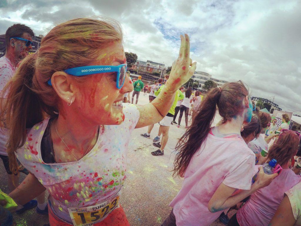 98fm Rainbow Run 2016