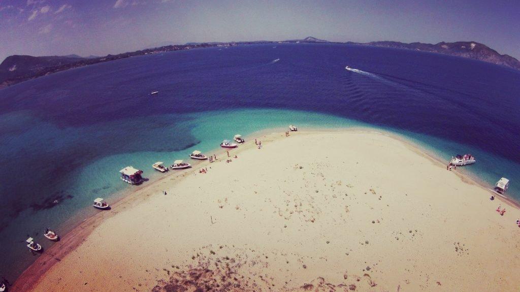 Turtle Island, Zakynthos