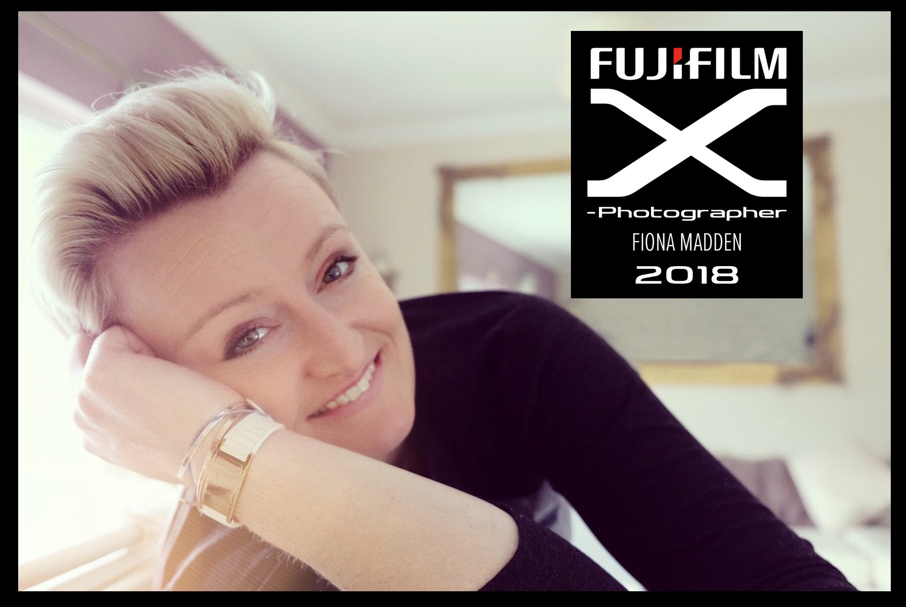 Fujifilm X Photographer Ireland
