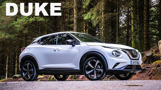 Nissan JUKE2 Promotional video