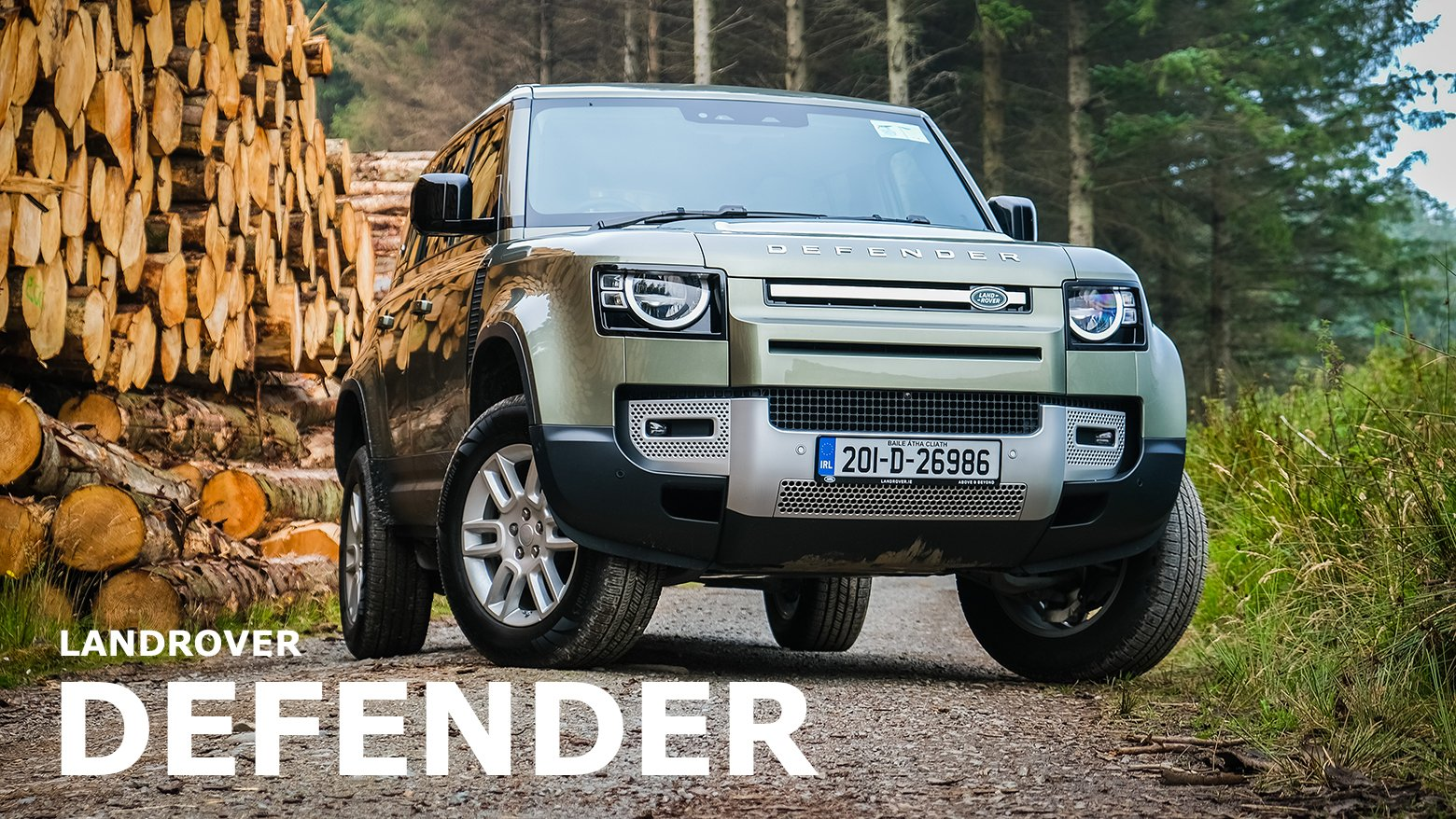 Landrover Defender Promotional Video Fiona Madden Photography