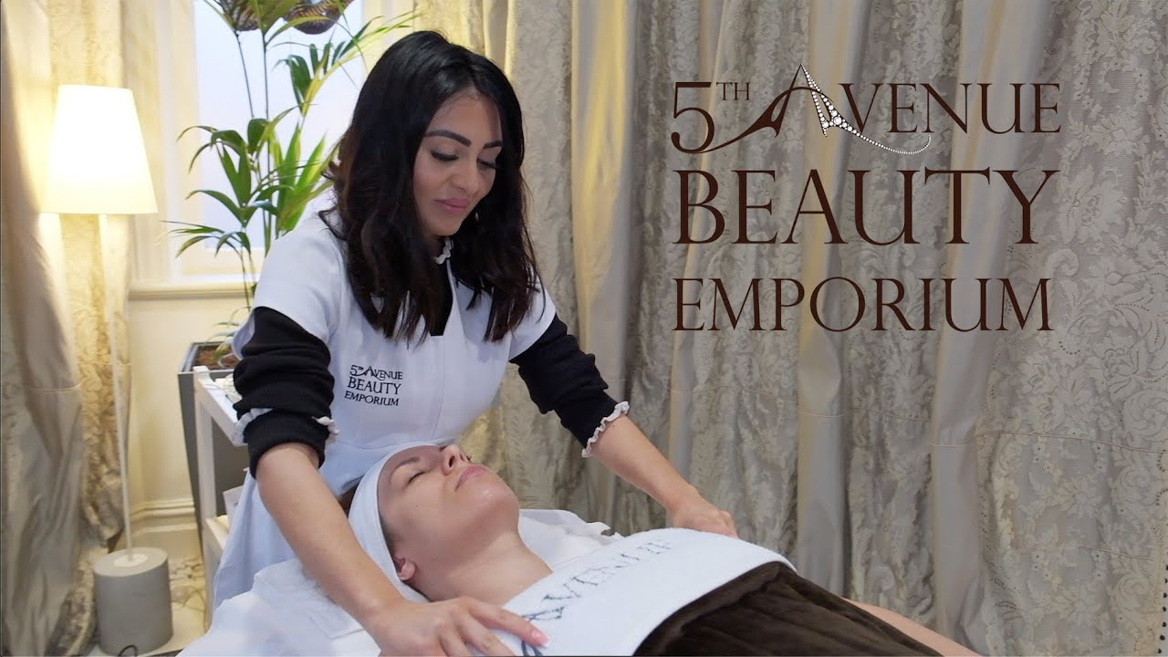 5th Avenue Beauty Emporium video Fiona Madden Photography