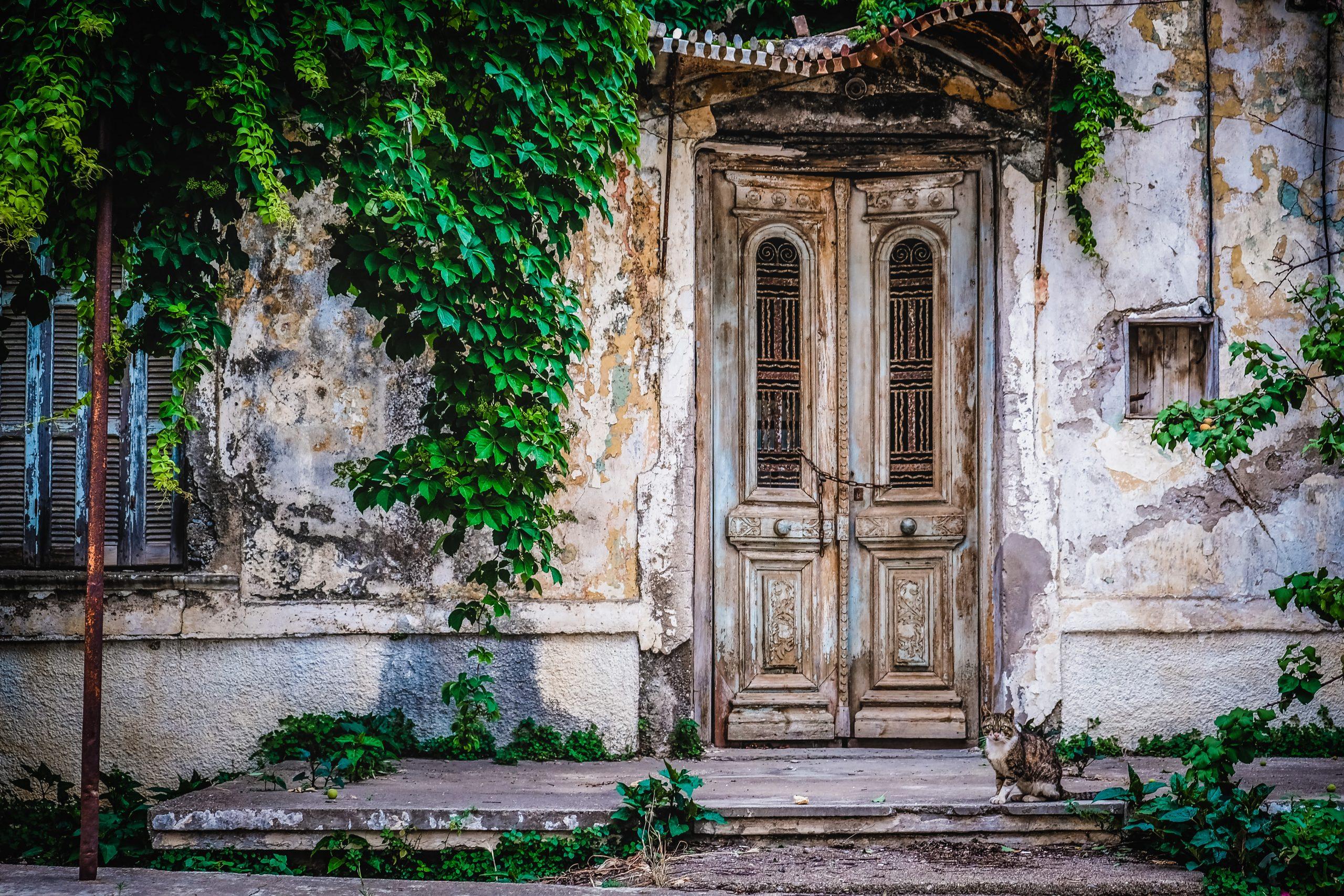 greek-doors