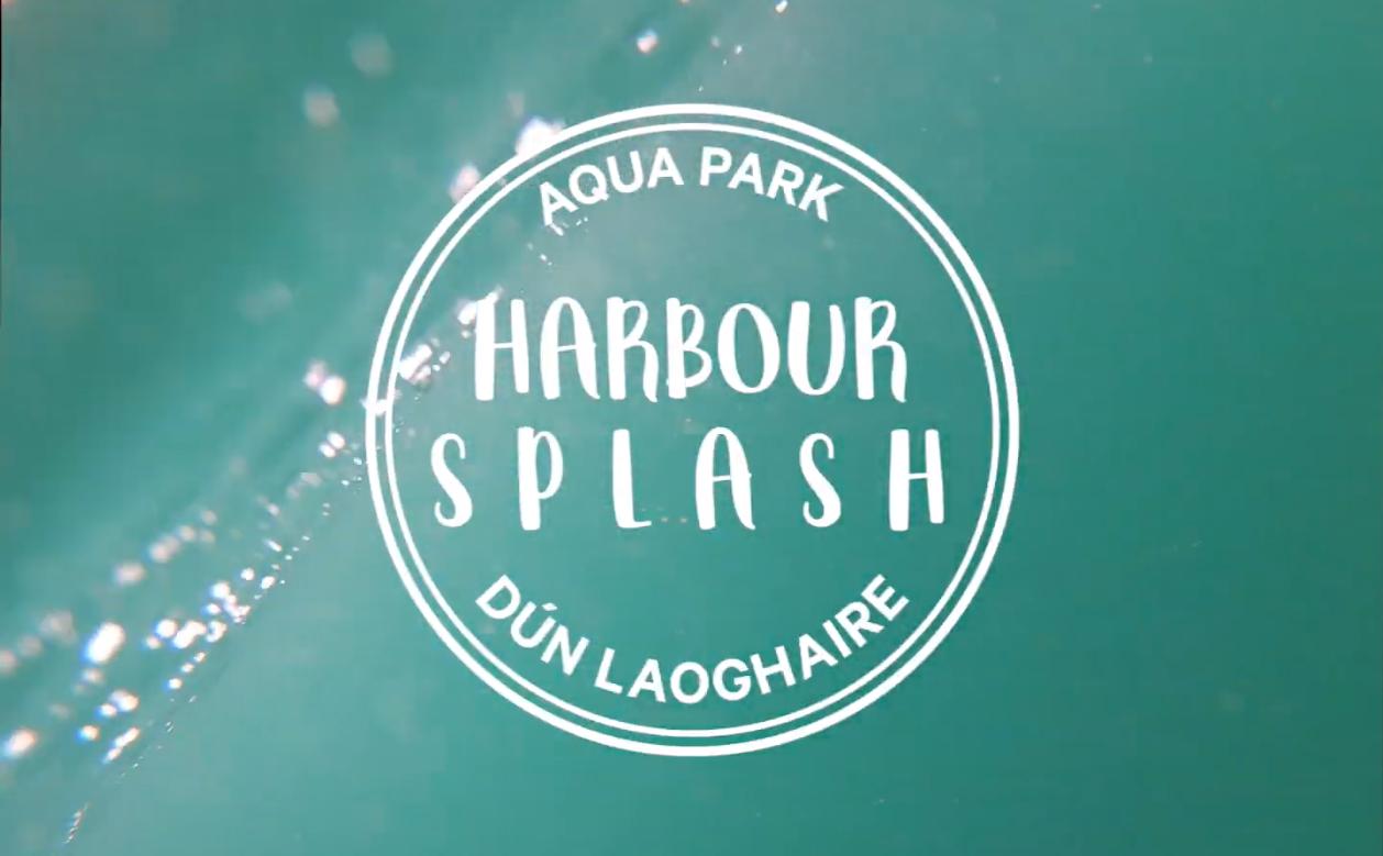 Harbour Splash Aqua Park Promotional Video