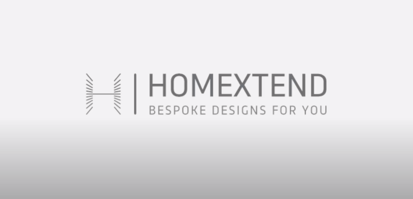 Homextend promotional video Fiona Madden Photography