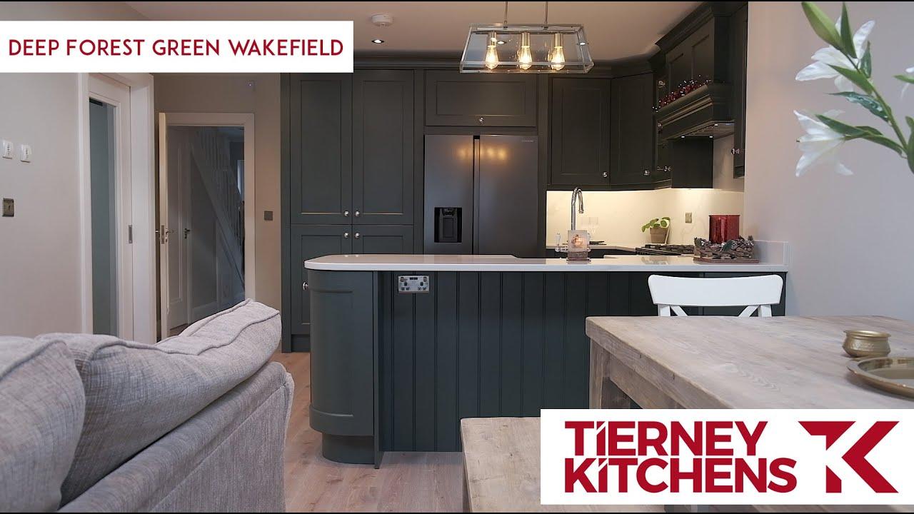 Tierney kitchen