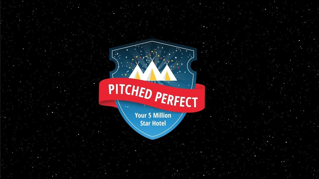 pitched perfect stars