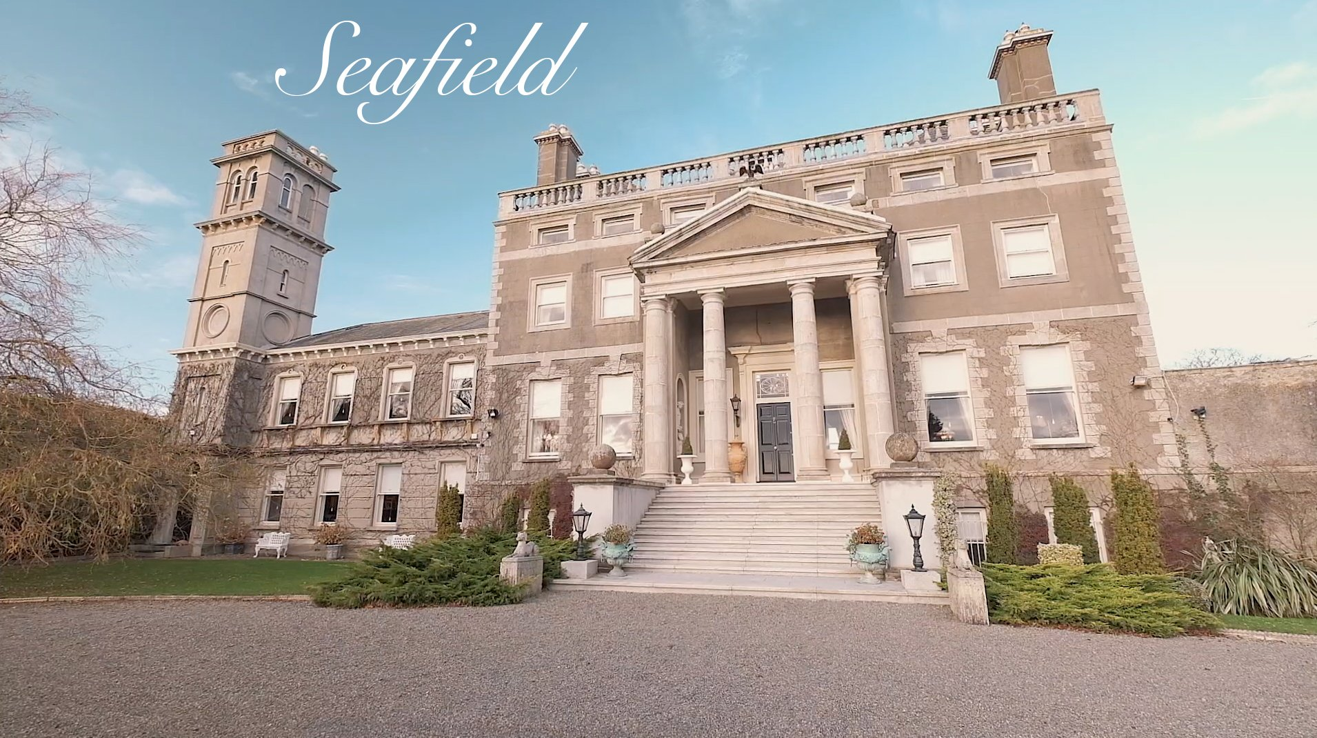 seafield house promotional video