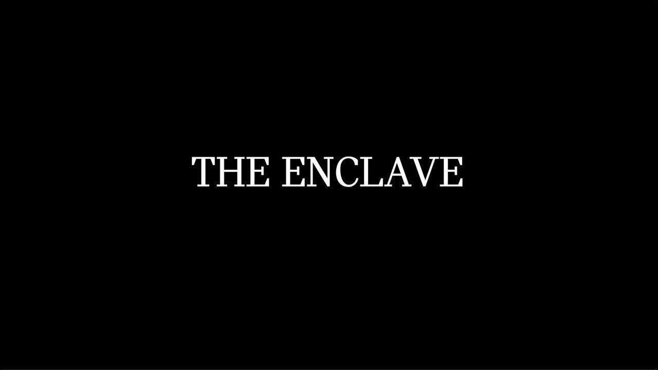 The enclave mini