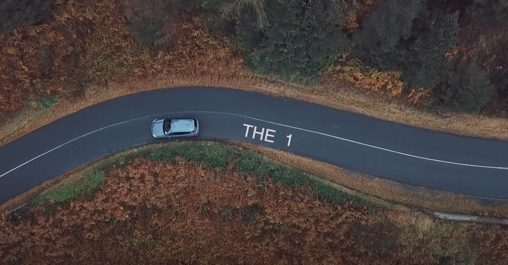 BMW The One Promotional video Fiona Madden Photography