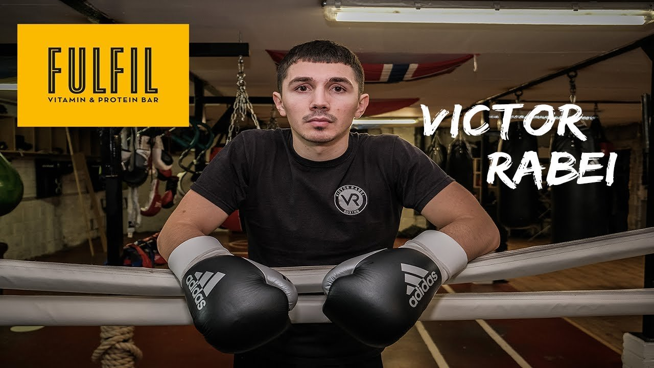 Fulfil promotional video Victor Rabei - Fiona Madden Photography