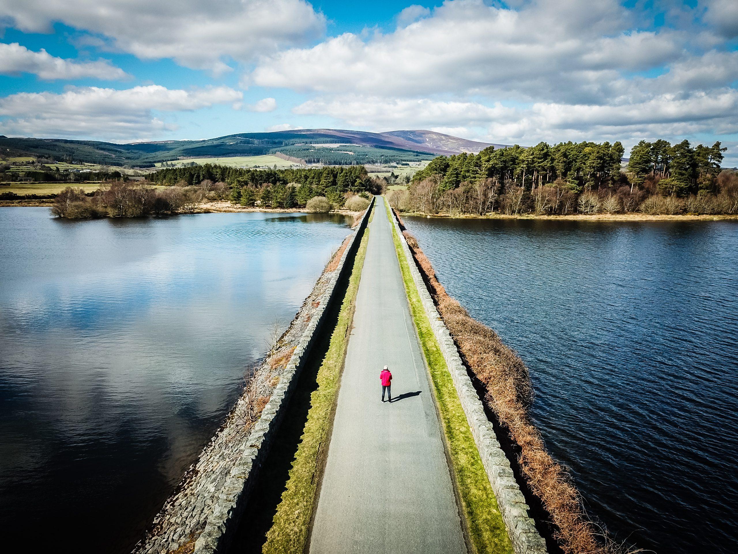 Wicklow Reservoir
