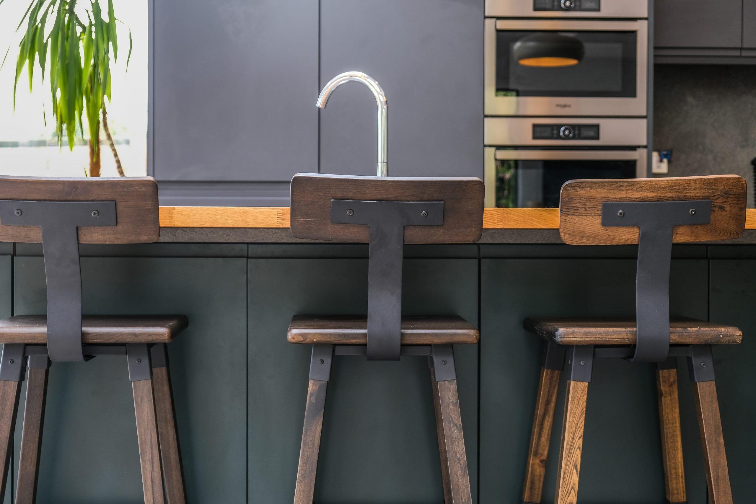 Property Photography Kitchen