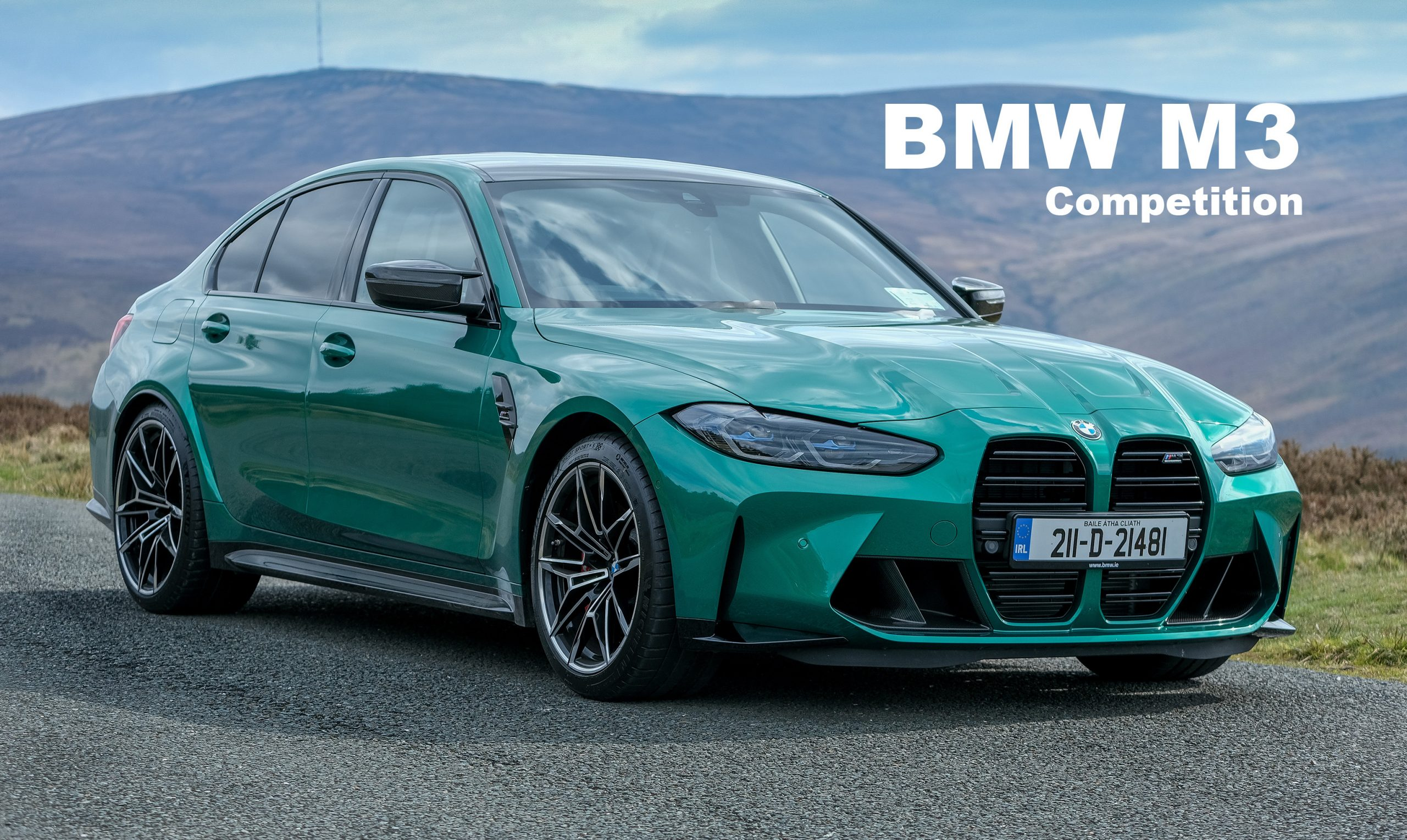 Carzone BMW M3